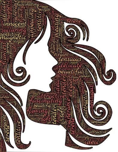 Weiblichkeit: Was ist schön?