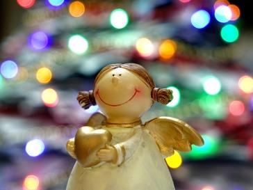 Fröhliche und entspannte Weihnachten!